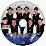 PEVCI CIRKOVCE CD PRINT