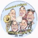 PUSNIK-CD PLOSCEK