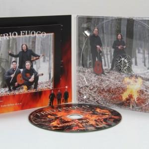 DIGIPACK OVITEK - KARTONASTI OVITEK ZA CD ALI DVD-11