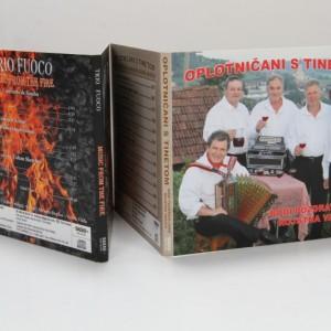 DIGIPACK OVITEK - KARTONASTI OVITEK ZA CD ALI DVD-13