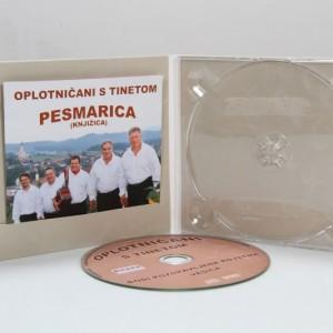 DIGIPACK OVITEK - KARTONASTI OVITEK ZA CD ALI DVD-2
