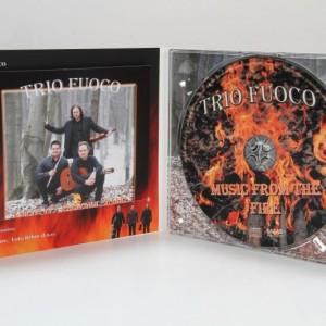 DIGIPACK OVITEK - KARTONASTI OVITEK ZA CD ALI DVD-8