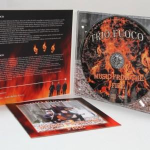 DIGIPACK OVITEK - KARTONASTI OVITEK ZA CD ALI DVD-9